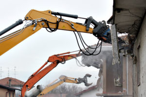 Home demolition or home renovation?